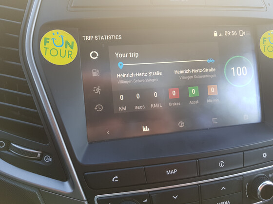 Integration von Android Auto