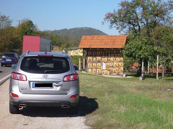 Autoput 2013 (Südserbien)