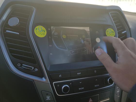 Tucsy Android Bildschirmmirroring