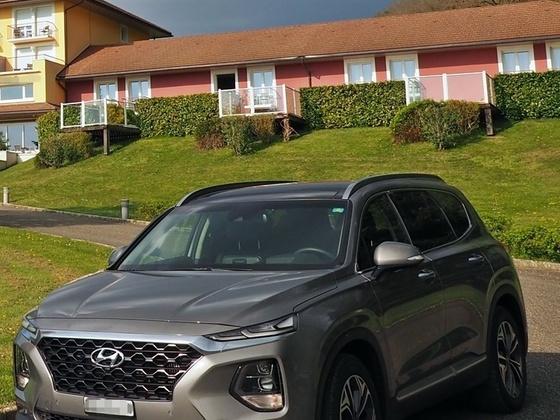 Hyundai vom Axel Schweiss